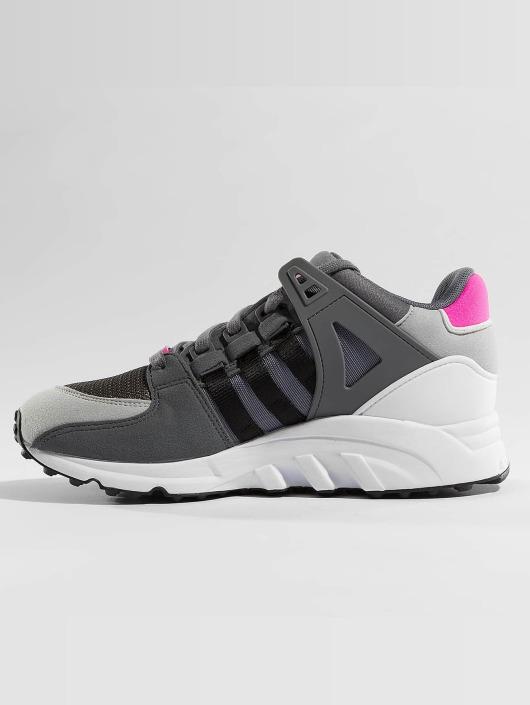 adidas originals sneaker Equipment Support J grijs