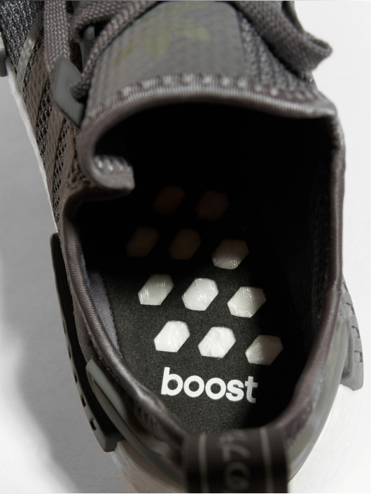 adidas originals sneaker Nmd_r1 grijs