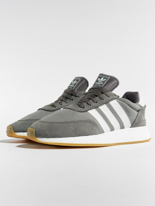1b85bb119f3 adidas originals schoen / sneaker I-5923 in grijs 498608