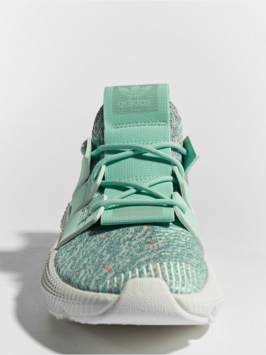 adidas originals sneaker Prophere W groen