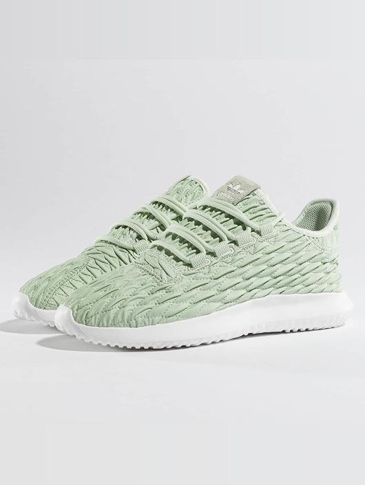 adidas originals Damen Sneaker Tubular Shadow W in grün 317194
