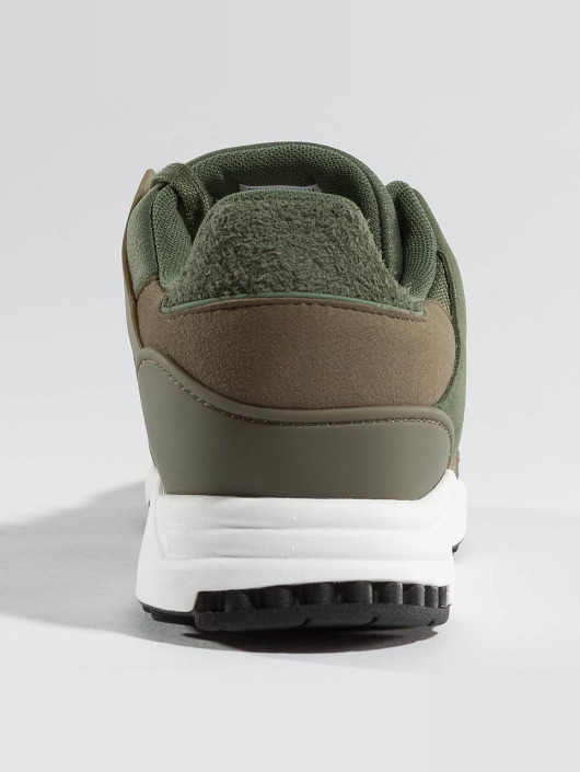 adidas originals Sneaker EQT Support RF grün