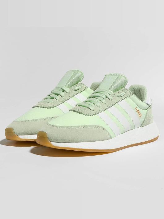 9e8dc8fa42b86 adidas originals Damen Sneaker I-5923 in grün 397927