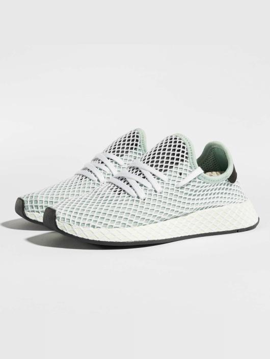 adidas originals Damen Sneaker Deerupt Runner W in grün 406576 0231540385