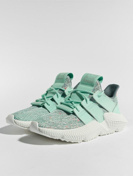 596c010125d51e adidas originals Damen Sneaker Prophere W in grün 498189