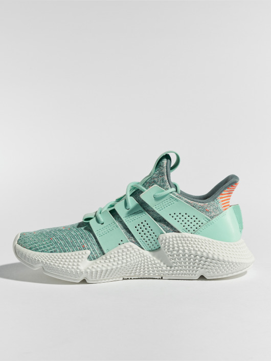 adidas originals Sneaker Prophere W grün