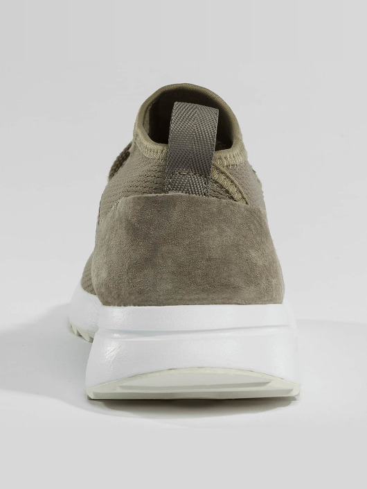 separation shoes 68971 27e41 ... adidas originals sneaker FLB Mid khaki ...