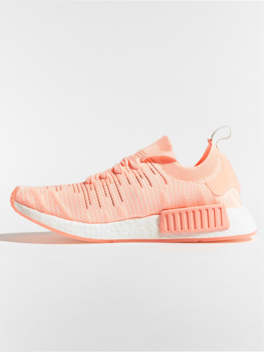 adidas originals Sneaker Nmd_r1 Stlt Pk W orange