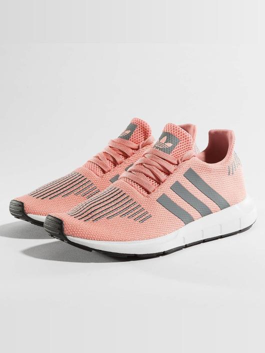 adidas pink originals