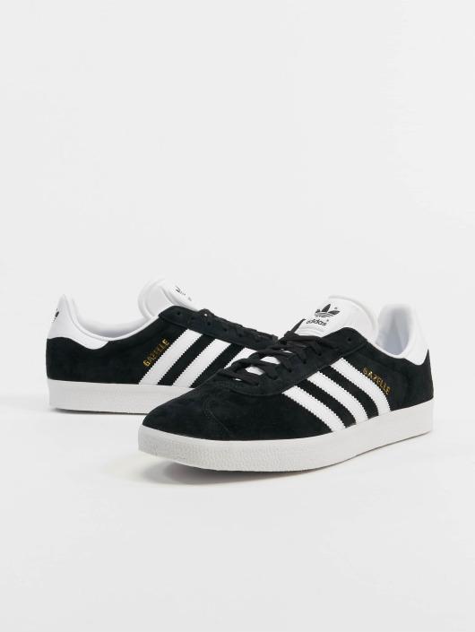 adidas Originals Sneaker Gazelle schwarz