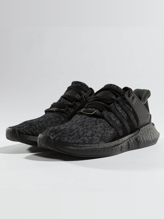 adidas originals Sneaker EQT Support 93/17 schwarz