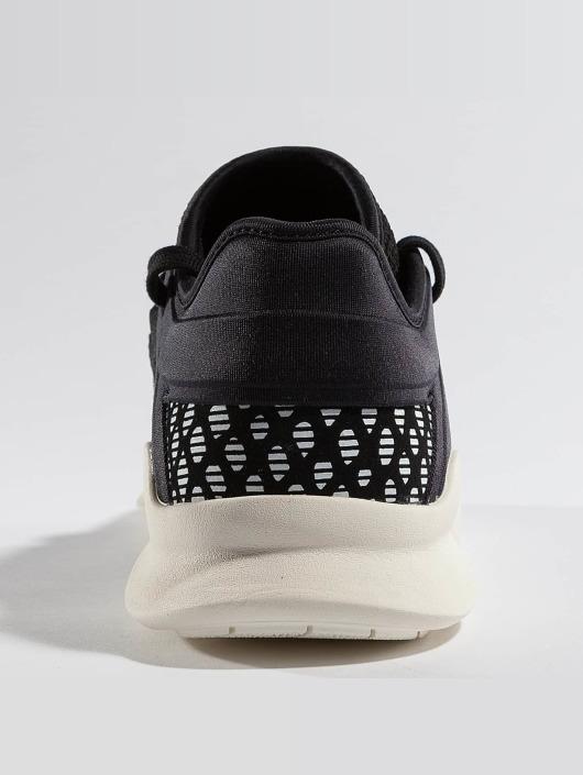 adidas originals Sneaker EQT Racing ADV schwarz