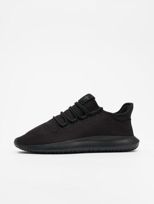 best website 10f29 f357d ... adidas originals Sneaker Tubular Shadow schwarz ...