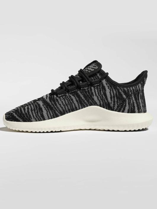 e17c05592bda56 adidas originals Damen Sneaker Tubular Shadow in schwarz 437031