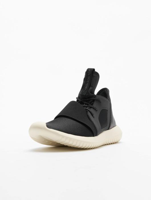 adidas originals Sneaker Tubular Defiant schwarz