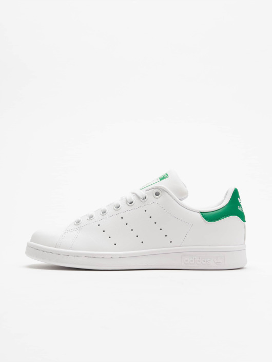best sneakers cfc22 338a7 adidas Stan Smith Sneakers Footwear White/Green