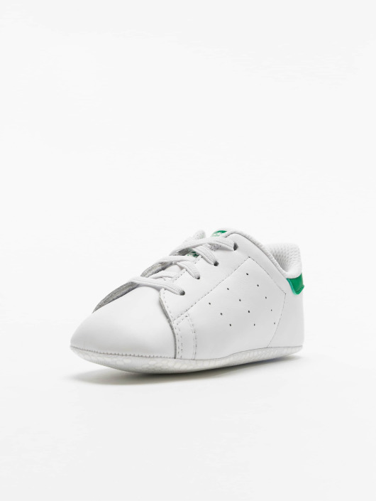 adidas originals Sneaker Stan Smith Crib weiß