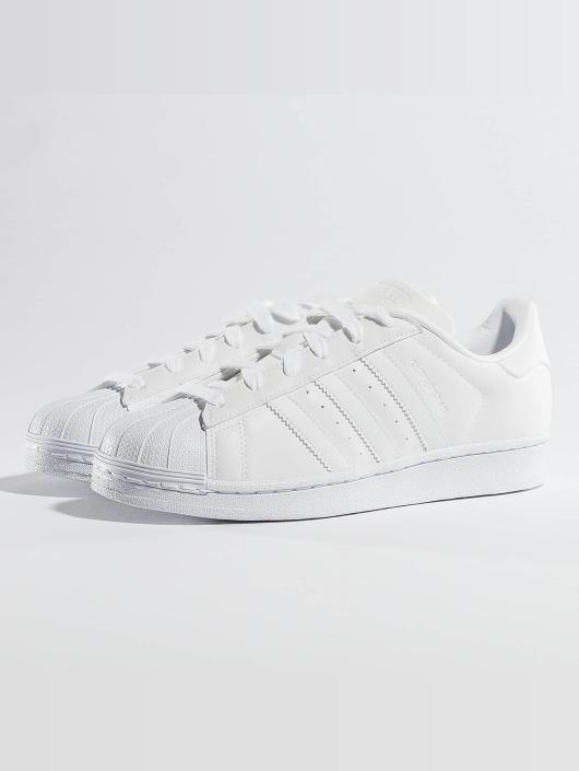 f18a9c2601 adidas originals Damen Sneaker Superstar W in weiß 369366