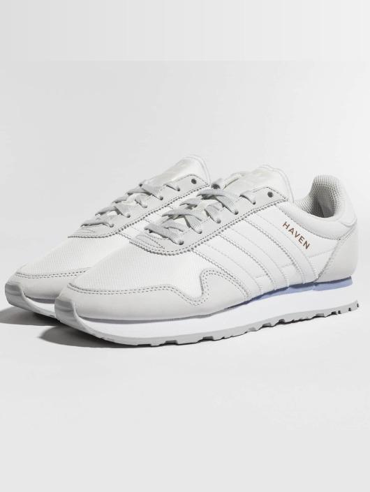a82dfe4a6ac48f adidas originals Sneaker Haven weiß  adidas originals Sneaker Haven weiß ...