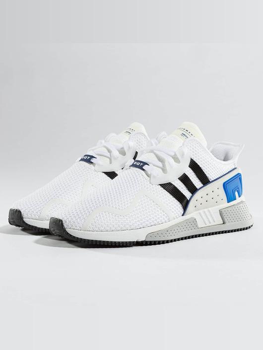 detailed look 637f4 f2e4f adidas originals Sneaker Eqt Cushion Adv weiß ...