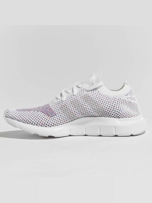 adidas originals Sneaker originals Swift Run Primeknit weiß