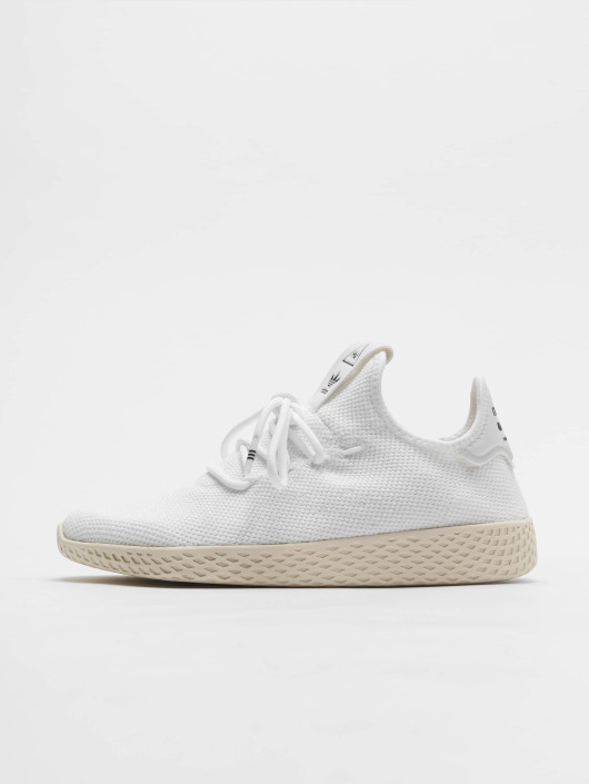 4477c54018013f adidas originals Sneaker Pw Tennis Hu in weiß 499032