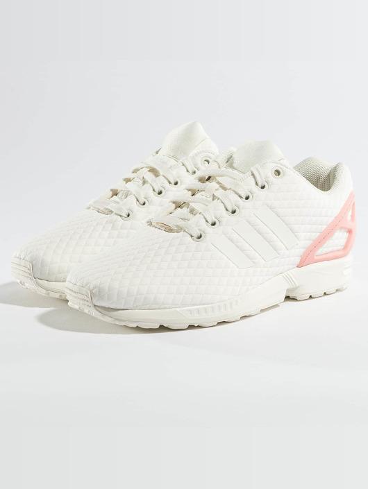 Ontwerp adidas originals zx flux vrouwen low top sneakers