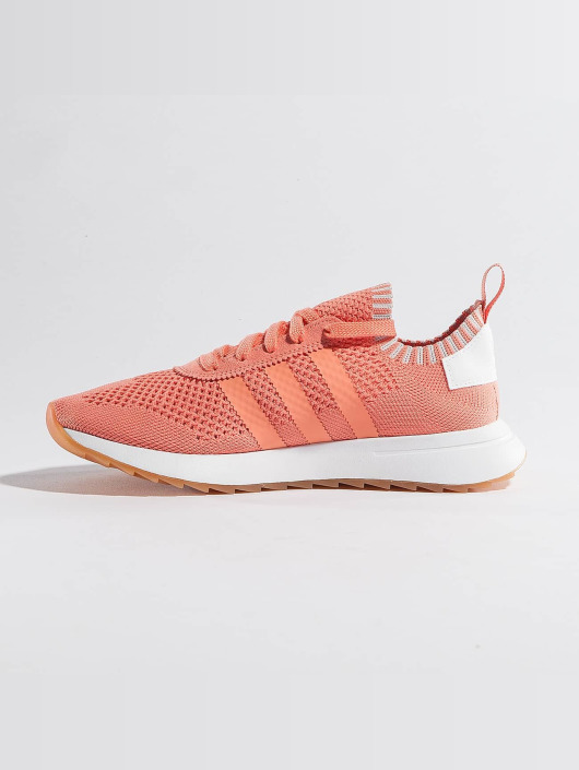 adidas Originals Sneakers FLB W PK apelsin