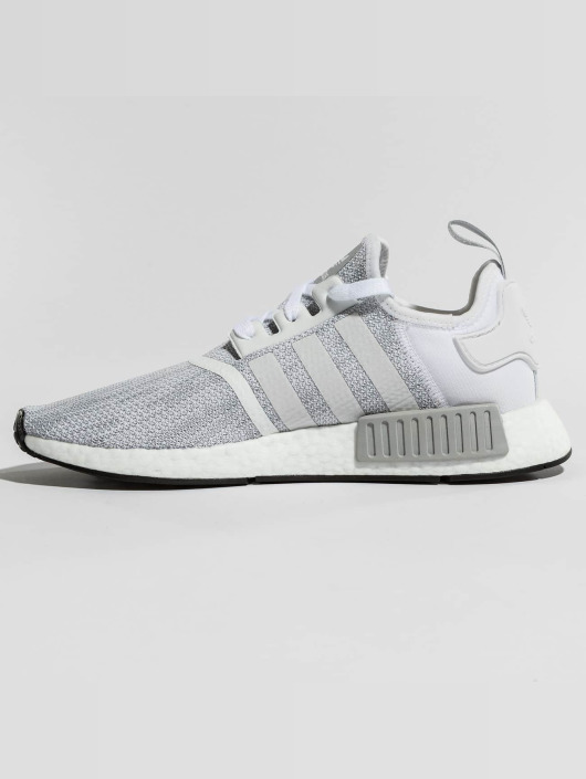 adidas originals Sneakers NMD R1 bialy