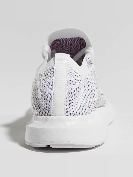 adidas originals Sneakers originals Swift Run Primeknit bialy