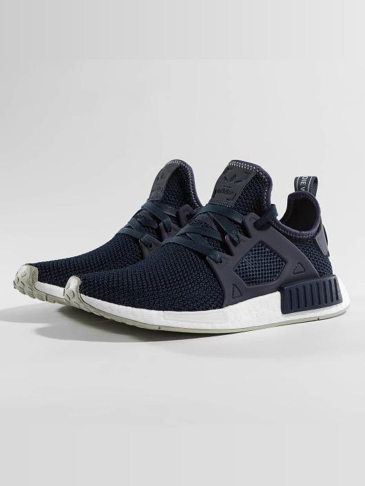 separation shoes 2b9e7 44990 adidas originals Sneakers NMD XR1 blå ...