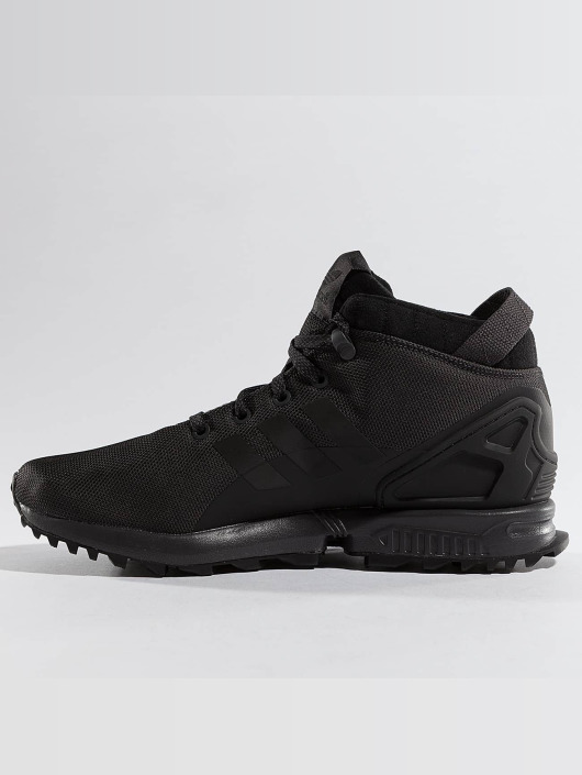 adidas originals Sneakers ZX Flux 5/8 TR black