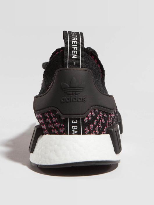 adidas originals Sneakers NMD_R1 STLT PK black