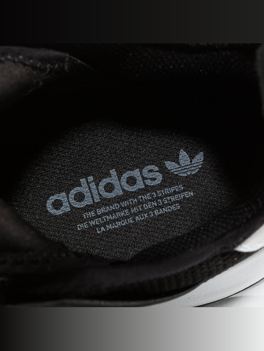 adidas originals Sneakers X PLR black