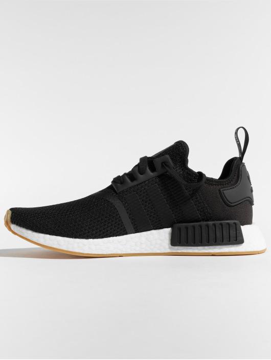 adidas originals Sneakers Nmd_r1 black
