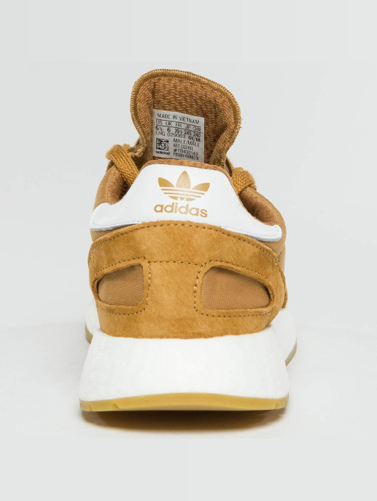 4b82c9282b9b adidas originals Sko   Sneakers I-5923 i brun 397841