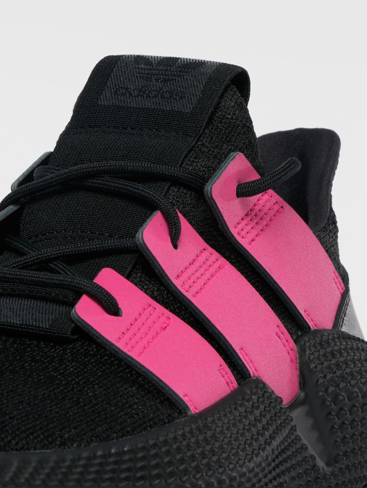 adidas originals Sneakers Prophere czarny