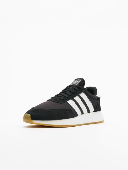 adidas originals Sneakers I-5923 czarny