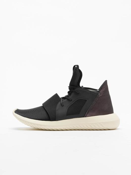 adidas Originals Sneakers Tubular Defiant czarny
