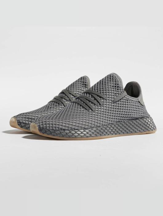 size 40 7a66d 3cd8b ... adidas originals Sneakers Deerupt Runner grå ...