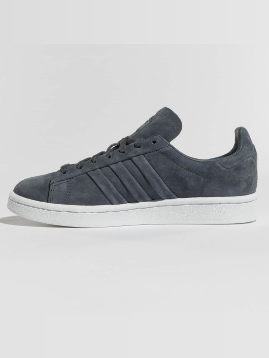 low priced 207c8 fdbc6 ... adidas originals Sneakers Campus Stitch And Turn grå ...