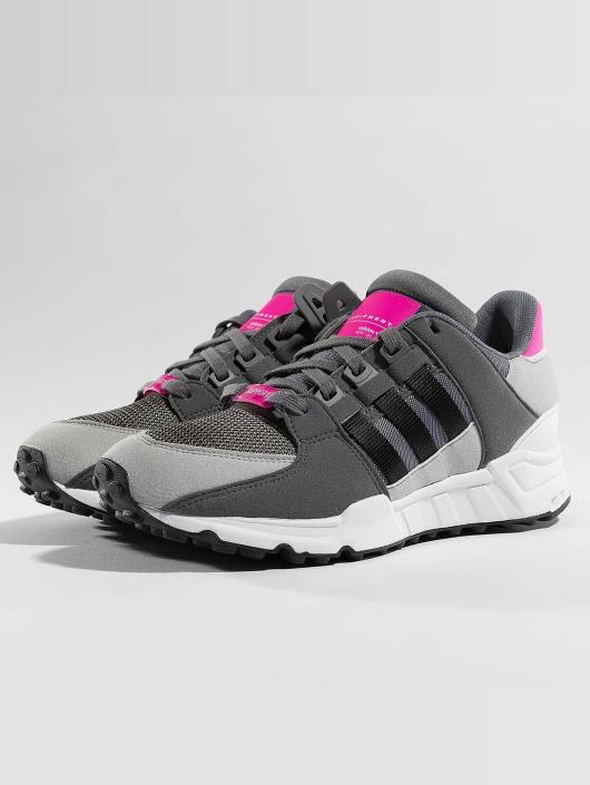 adidas originals Skor   Sneakers Equipment Support J i grå 458017 e81d130db2b78