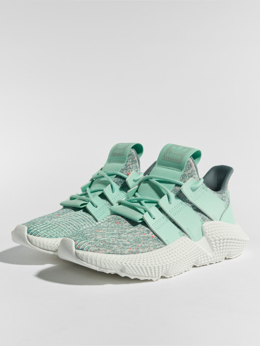 adidas originals Sneakers Prophere W green