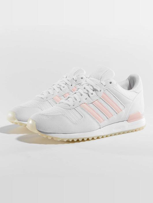 adidas originals Sneakers ZX 700 W hvid