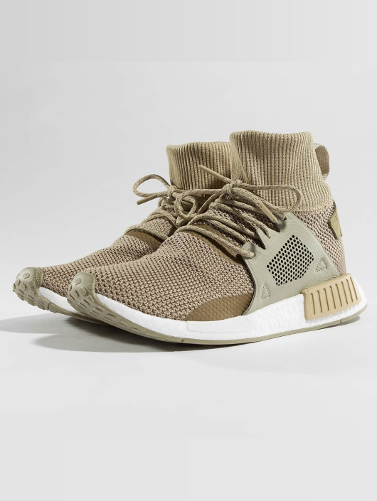 adidas originals Sneakers NMD_XR1 Winter khaki