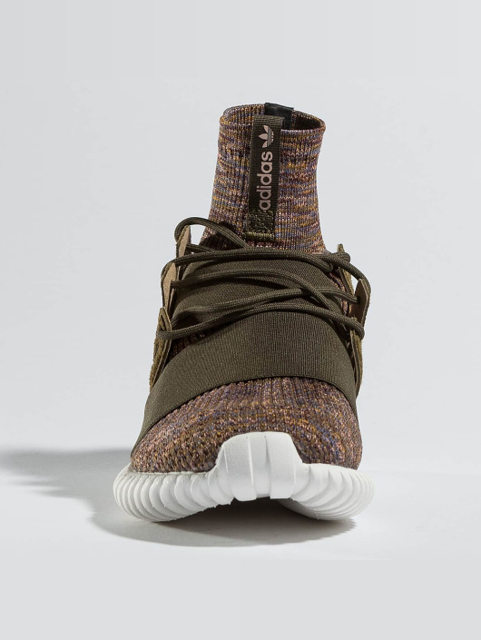 adidas originals Sneakers Tubular Doom PK olive