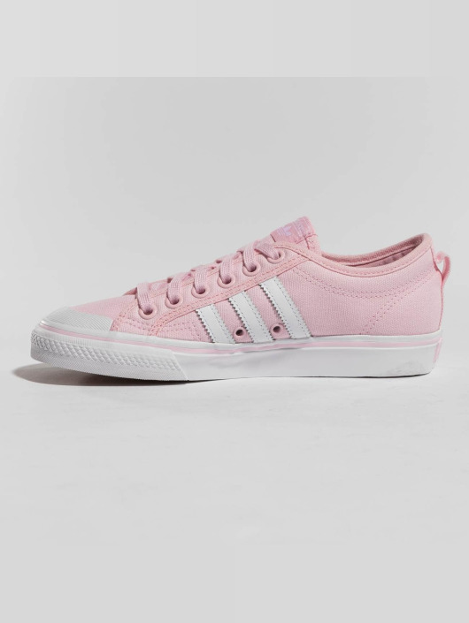 adidas originals Sneakers Nizza pink