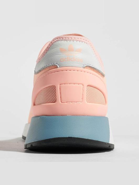 adidas originals Sneakers N-5923 pomaranczowy