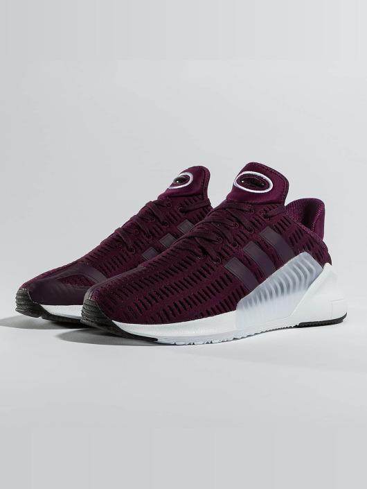 online store 5381b a9606 adidas originals Sneakers Climacool 02 17 röd ...