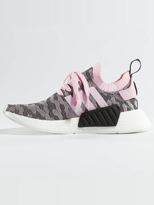 promo code 53ca7 ca2e0 ... adidas originals Sneakers NMD R2 PK W ros ...